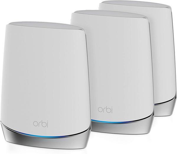 Netgear Orbi WiFi 6 RBK753
