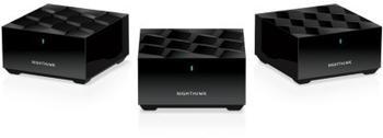 netgear-nighthawk-mk63-wlan-system-router-2-extender-bis-zu-418-m2-netz-gige-80211ax-80211a-b-g-n-ac-ax-dual-band-mk63-100pes