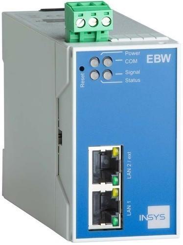 INSYS EBW-E100