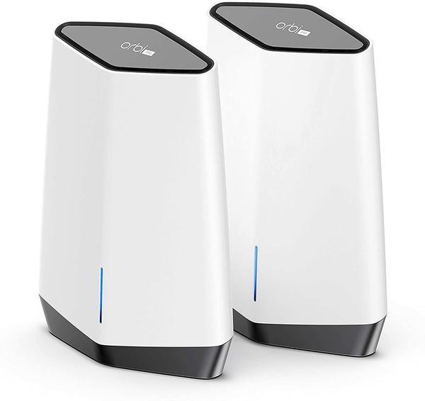 Netgear Orbi Pro WiFi 6 SXK80 2-Pack
