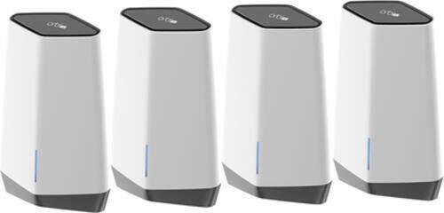 Netgear Orbi Pro WiFi 6 SXK80 4-Pack