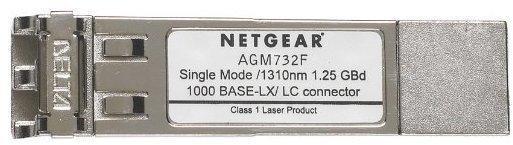 Netgear AGM732F 1000Base-LX LC