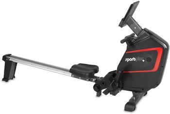 Sportplus Ruderergometer mit APP-Steuerung, SP-MR-009-iE