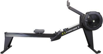 Concept2 Rower E mit PM5 schwarz