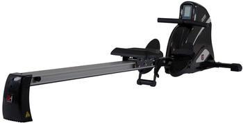Hammer Rudergerät Rower Cobra XTR (2 Kartons) mit Puzzlematte, 6631
