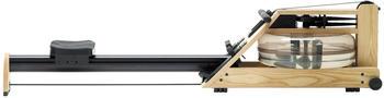 Sport-Tec WaterRower Rudergerät A1 Home, inkl. Bodenschutzmatte