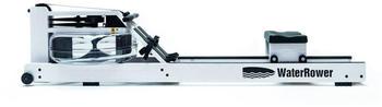 Water Rower WaterRower Rudergerät Blanc