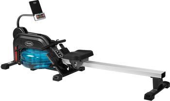 Body Coach Wasser-Rudergerät Deluxe
