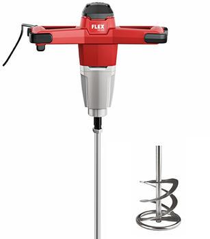 Flex-Tools MXE 1000 + WR2 120