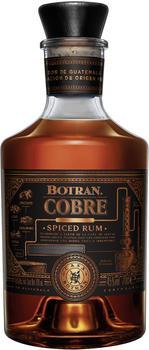 Botran Cobre Spiced Rum 0,7l 45%