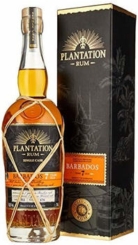 Plantation Barbados 7 YO Single Cask Edition Rum 48,2% 0,70l