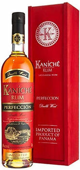 Kaniché Perfeccion Double Wood 40% 0,70l