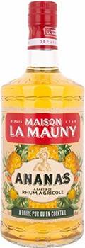 La Mauny Rhum Ananas 40% 0,7l