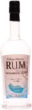 Hinton Rum White Madeira Rum 40% 0,7l