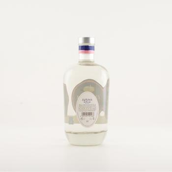Dzama Nosy-Be Blanc Prestige Rhum 42% 0,7l
