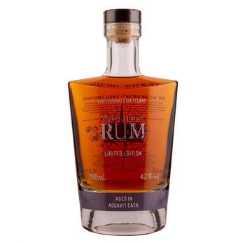 Hinton Rum Rum da Madeira Maldita Beer Cask Limited 42% 0,7l