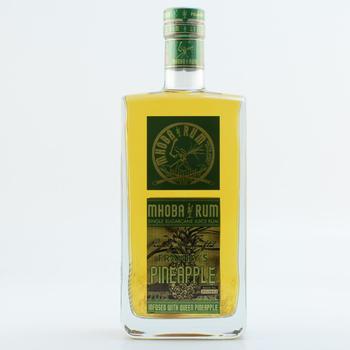 Mhoba Rum Frankys Pineapple 43% 0,7l