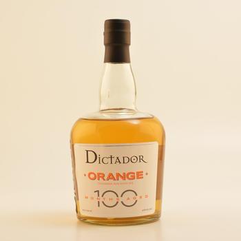 Dictador Rum Orange 100 40% 0,7l