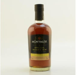 Monymusk Plantation Special Reserve Rum 40% 0,7l