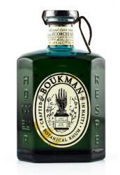 Boukman Botanical Rum 0,7l 45%