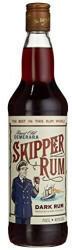 Demerara Skipper Rum Finest Old Dark 0,7l 40%