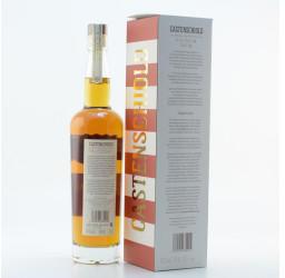 Castenschiold Signum Rum 8 bis 21 Jahre 40% 0,7l