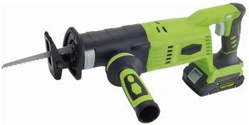 Greenworks Akku Säbelsäge 24 V