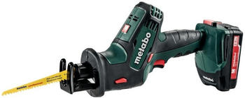 Metabo SSE 18 LTX Compact (602266890)