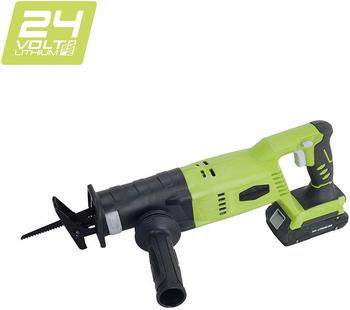 Greenworks Säbelsäge ohne 24 V-Batterie G24RS 1200007