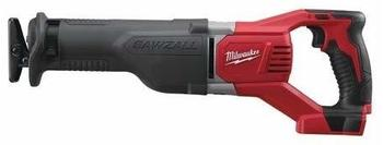 Milwaukee M18 BSX-0 Reciprocating Saw 18 Volt Bare Unit