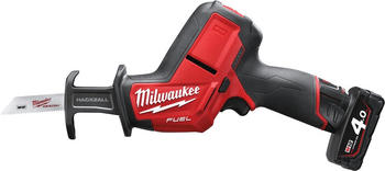 Milwaukee M12 CHZ-202X