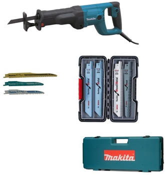 Makita JR3050T + Sägeblatt-Set