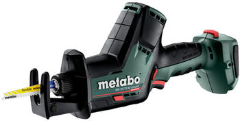 Metabo SSE 18 LTX BL Compact (602366850)