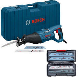 Bosch GSA 1100 E Professional (mit Sägblatt-Set)