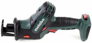 Metabo SSE 18 LTX Compact (2x 5,5 Ah + Ladegerät + MetaLoc)