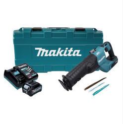 Makita JR001GD101 (1x2,5 Ah + Ladegerät + Koffer)