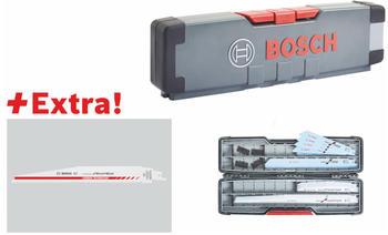 Bosch Endurance for Heavy Metal 2607011300 Carbide - 20 Stk.