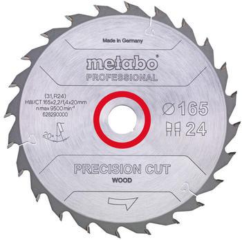 metabo-precision-cut-wood-professional-165-x-20-x-2-2-mm-15-z42-628291000