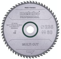 Metabo MultiCut Professional (628495000)