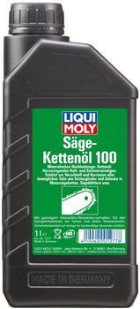 LIQUI MOLY Säge-Kettenöl 100 (1 Liter)