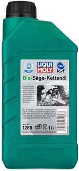 LIQUI MOLY Bio-Sägekettenöl 1 Liter