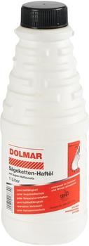 Dolmar Sägeketten-Haftöl 1 Liter