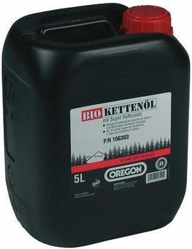 Oregon Bio-Kettenhaftöl 5 Liter