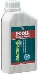 E-Coll Sägekettenhaftöl UWS 10 Liter