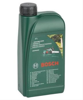 Bosch Kettensägenöl 1 Liter