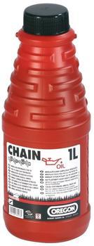 Oregon Mineralisches Kettenöl 1 Liter