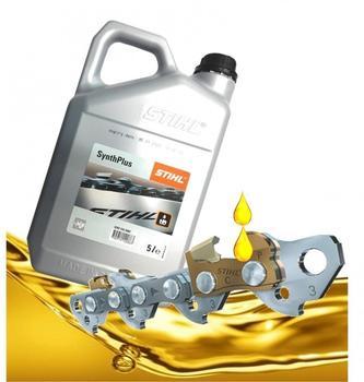 Stihl Sägekettenhaftöl SynthPlus 5 Liter
