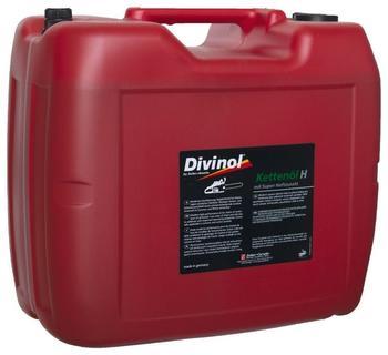 Divinol Kettenöl H 20 Liter