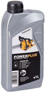 Varo PowerPlus Kettensägenöl 1 Liter