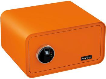 Basi MySafe 430 (Fingerprint) orange